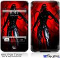 iPod Touch 2G & 3G Skin - Shell