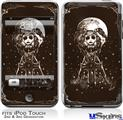 iPod Touch 2G & 3G Skin - Willow