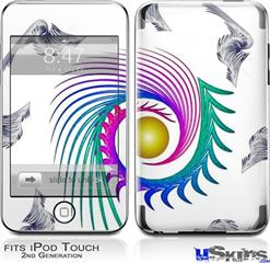 iPod Touch 2G & 3G Skin - Cover