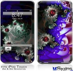 iPod Touch 2G & 3G Skin - Foamy
