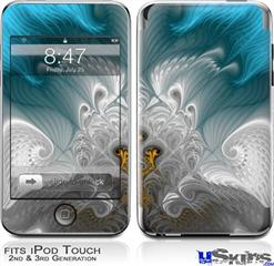 iPod Touch 2G & 3G Skin - Heaven