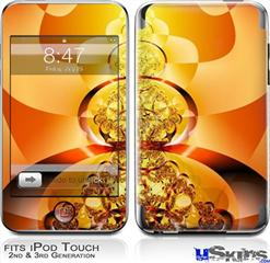 iPod Touch 2G & 3G Skin - Into The Light