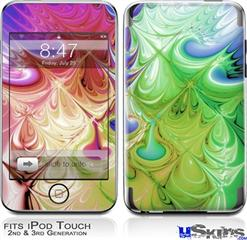 iPod Touch 2G & 3G Skin - Learning