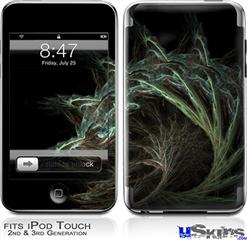 iPod Touch 2G & 3G Skin - Nest