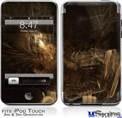 iPod Touch 2G & 3G Skin - Sanctuary