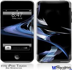 iPod Touch 2G & 3G Skin - Aspire